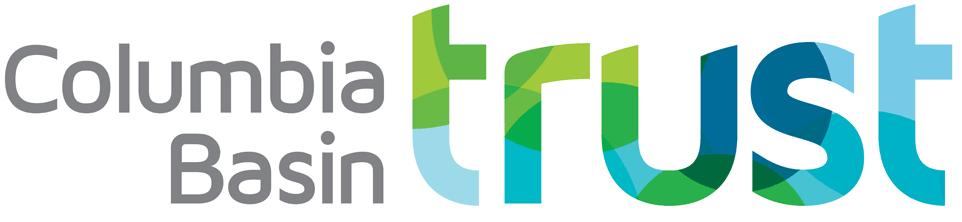 Logo - Columbia Basin Trust