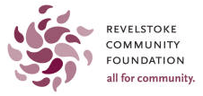 Logo - Revelstoke Community Foundation