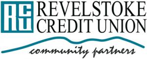 Logo - Revelstoke Credit Union