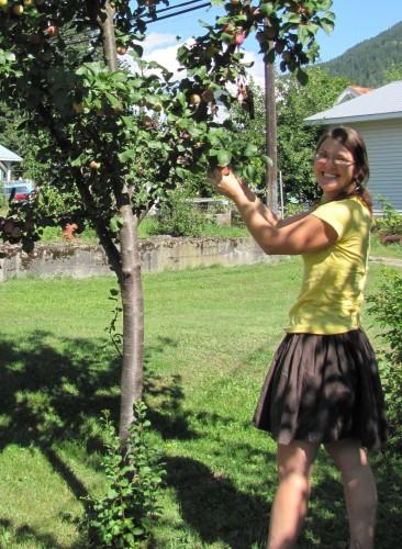 Kempton gleaning