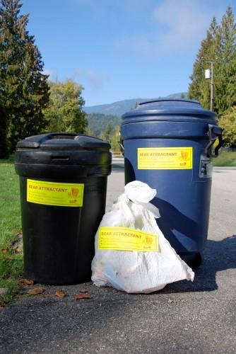 garbage-tagging
